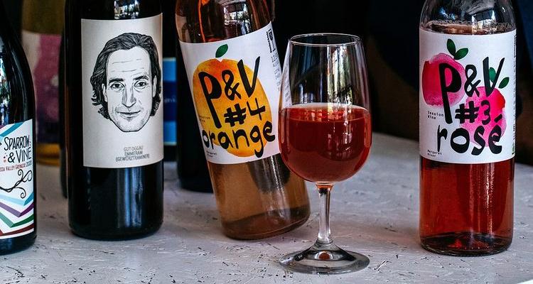 Potts Point drinks to your door
