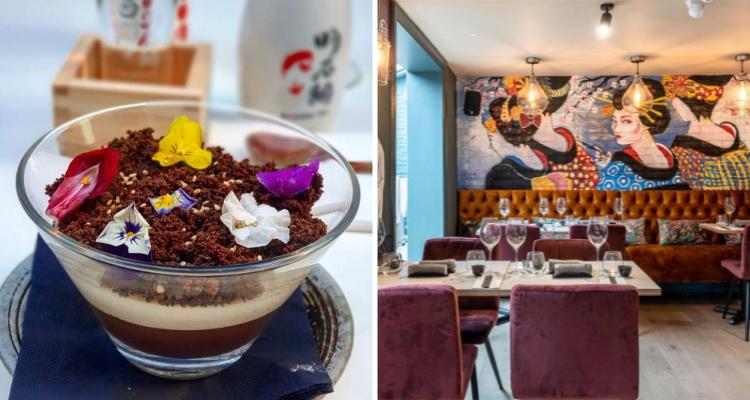 Kibou London's Best Japanese Desserts   DesignMyNight