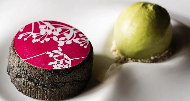 Aqua Kyoto Japanese Sweets In London  DesignMyNight