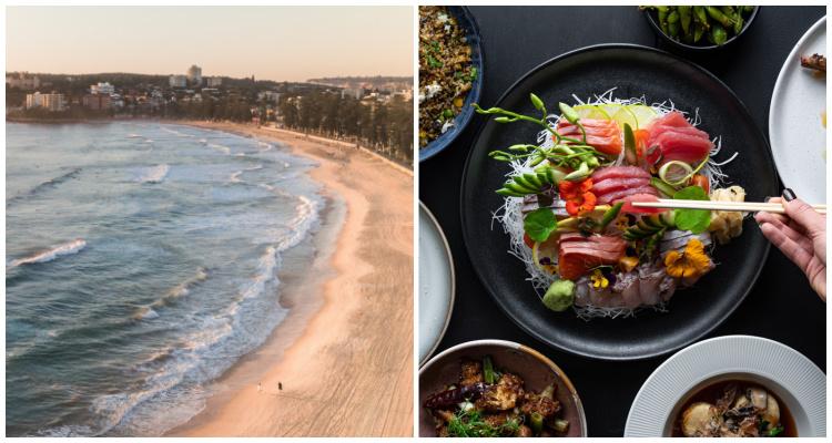 Cronulla Sydney Beach For Surfing in Australia   DesignMyNight