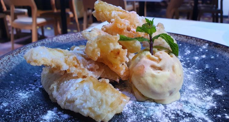 Inamo Japanese Desserts In London   DesignMyNight