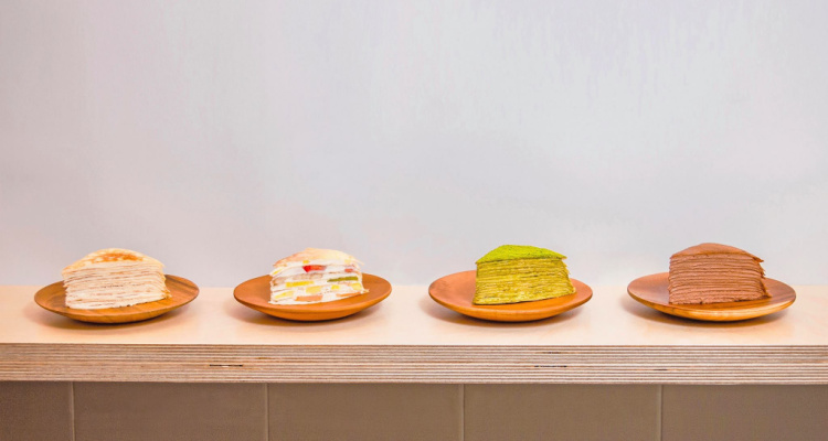 Japanese Bakery In London Kova Patisserie   DesignMyNight