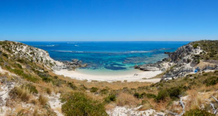 Rottnest Island Surf Australia   DesignMyNight