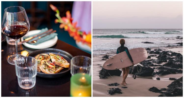 The Pass Byron Bay Famous Beach Surfing Australia Supernatural Wine Bar   DesignMyNight