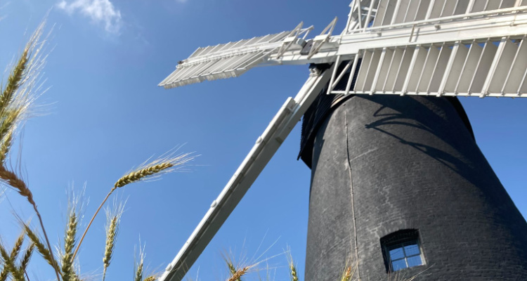 Brixton Windmill | Hidden London | DesignMyNight