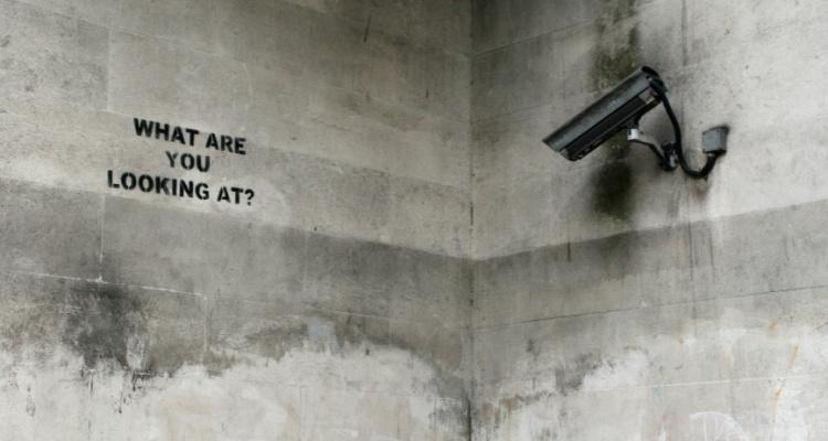 Banksy Street Art | DesignMyNight | London
