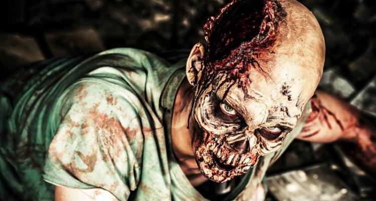 The Tower Zombie Experience | DesignMyNight