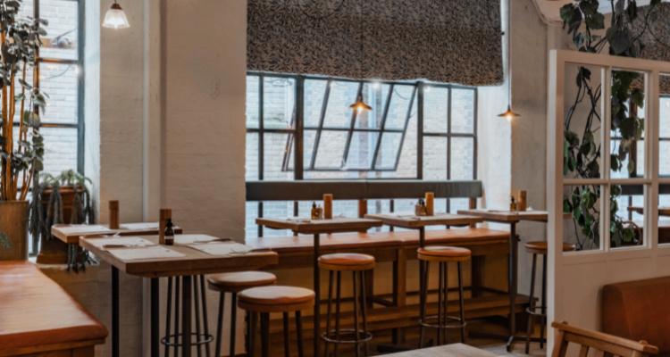 Flat Iron Clink Street Steak Restaurant   DesignMyNight