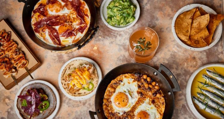 Decimo Restaurant Review | DesignMyNight