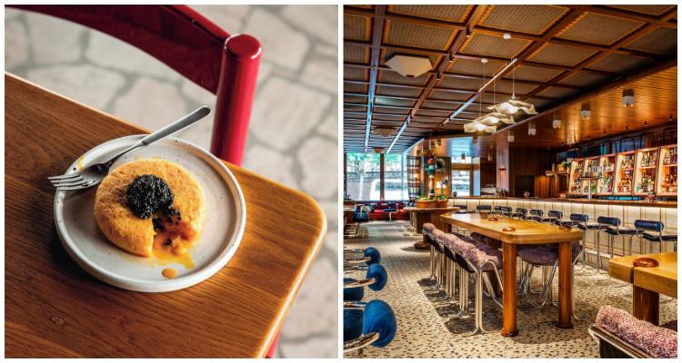 The Standard Hotel Restaurants | DesignMyNight