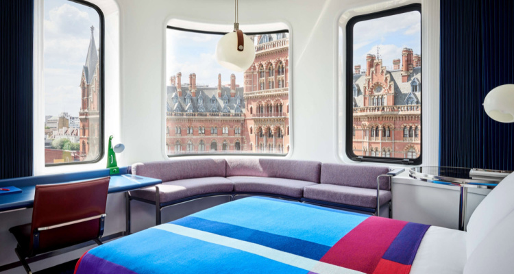 The Standard Hotel Review | DesignMyNight